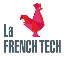 (French Tech : Label French Tech, bourse French Tech obtenue.)