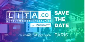 Participez à la table ronde sur l'impact investing et le venture capital le 24/10