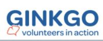 GINKGO – volunteers