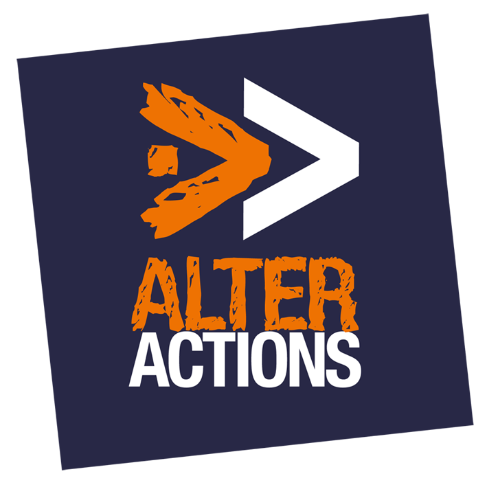 Alter'Actions