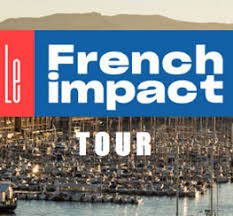 Le French Impact Tour le 20/06 à Marseille