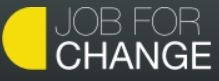 Job for change, changer le monde en travaillant !