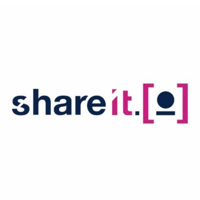 ShareIT.io delivers Tech for Good.