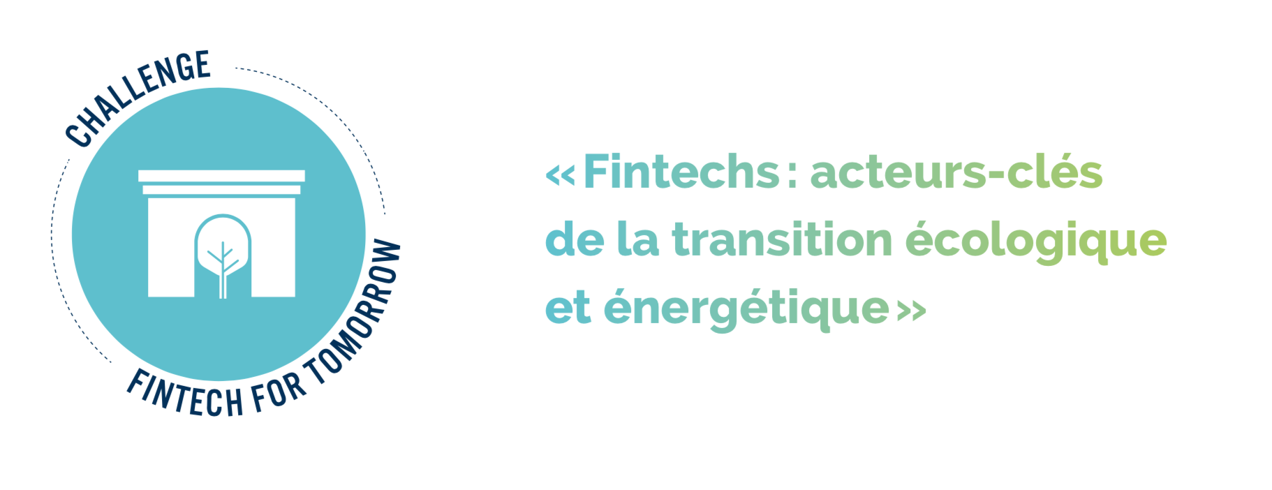 AAP – Challenge FinTech for Tomorrow jusqu'au 30/09