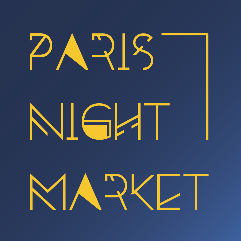 Participez à La Grande Hivernale de Paris Night Market !