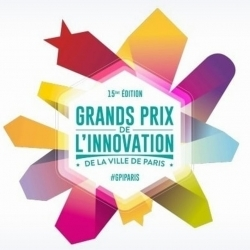 Grand Prix de l'Innovation 2018 candidatez avant le 10/10