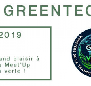 Meet'up GreenTech le 04/06