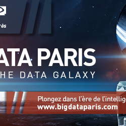 Salon Big Data Paris 2017 les 6 et 7/03