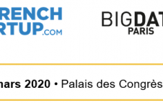 Salon du Big Data les 9-10/03
