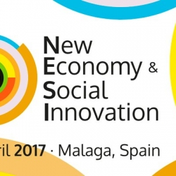 Forum New Economy & Social Innovation – Spain, 19-22 April 2017