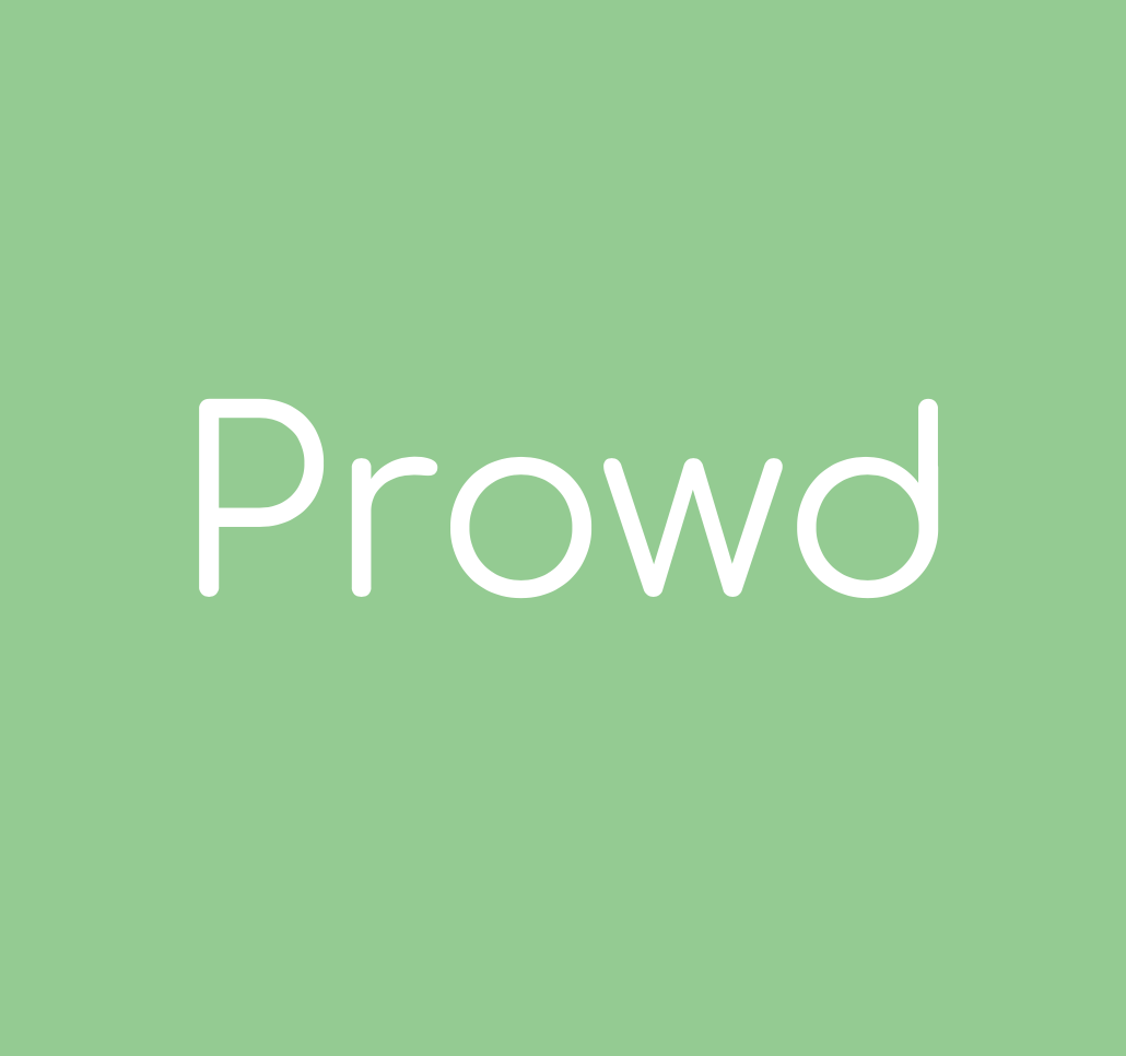 Prowd