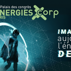 Smart Energies Summit les 17/04 & 18/04