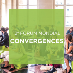 AAC – 12e Forum Mondial Convergences