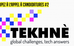 AAP – TEKHNÉ #2 global challenges, tech answers