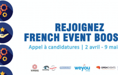 AAP –  French Event Booster jusqu'au 09/05