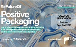 AAP – The Future Of Positive Packaging à partir du 02/09