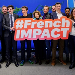 Le mouvement French Impact arrive !