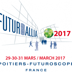 Forum International FUTURALLIA 2017 du 29 au 31/03