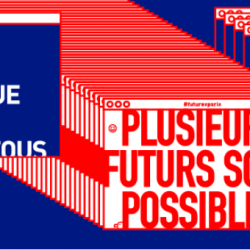 Tech et Handicap au festival Futur.e.s in Paris du 21 au 23/06