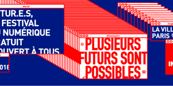 Retour sur le festival Futur.e.s in Paris : Tech & Handicap
