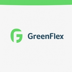 GreenFlex, designer de solutions durables