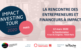 Impact Investing Day le 12/03