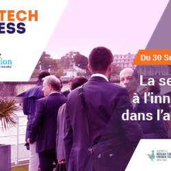 InsurTech Business Week à partir du 30/09