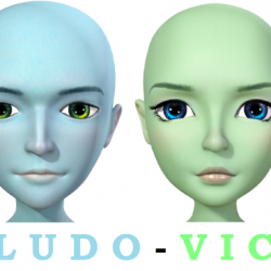 Ludo-Vic lance sa campagne de CrowdFunding sur WeDoGood