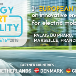 Forum Energy For Smart Mobility 15-16/02 Marseille