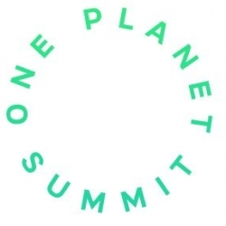 Les conclusions du One planet summit du 12/12