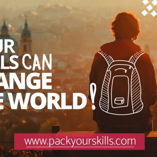 Pack Your Skills