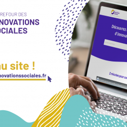 Lancement du Carrefour des Innovations Sociales