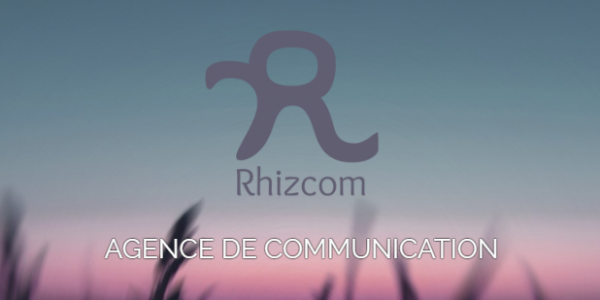 Rhizcom : l'agence de communication responsable