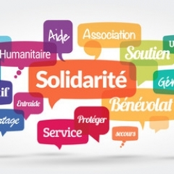 Solidarité FIRST !