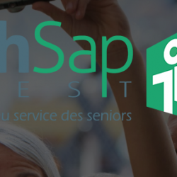 Tech SAP Lab: l'innovation pour les seniors