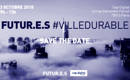 Futur.e.s #Villedurable le 03/10
