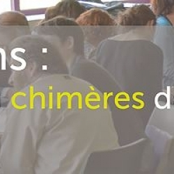 Journée d'étude « Associations : innovations ou chimères démocratique? » le 9/11