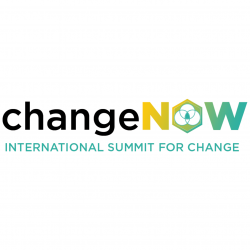 ChangeNow – Le Sommet international du positive impact les 28-29/09