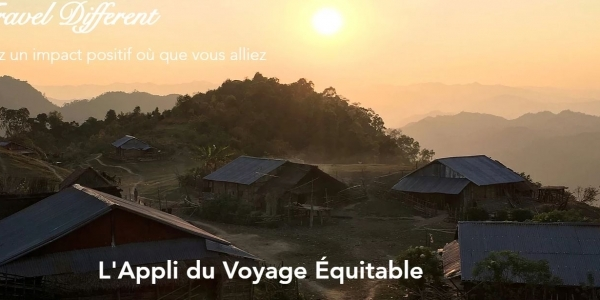 FairTrip, l'application du voyage équitable