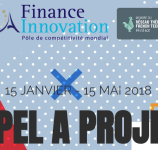 AAP: Finance innovation, filière ESS 15/05