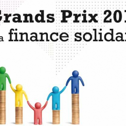 [AAP] Finansol: Grand Prix 2018 de la finance solidaire