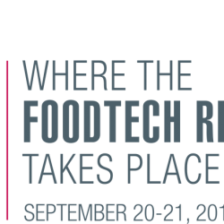 Participez au Food Use Tech les 20 et 21/09 à Dijon