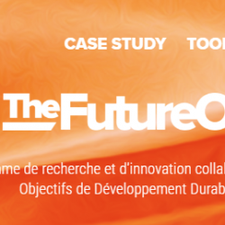 Lancement du programme « The future of »