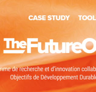 Call for Applications : The Future Of Waste avant le 6/04