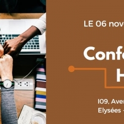 Conférence « Impact Investment » le 6/11