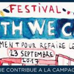 Participez au Festival Youth We Can le 23/09 !
