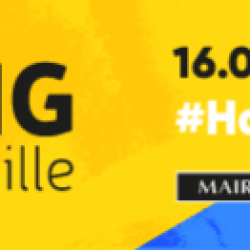 Hacking 2017 : l'innovation à Paris le 16/03/2017