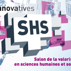 Salon Innovatives SHS 2017 : les 17 et 18/05 à Marseille
