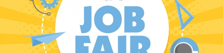 Startup Career Day 10/02 : la job fair des startups Tech & Positive impact