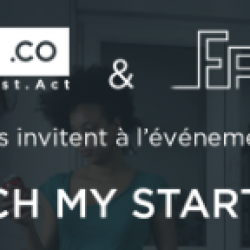 Lita.co & Famae présentent : « Pitch my startup » le 15/02 Paris